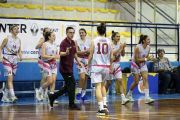 Serie B Femm.: Todis Salerno stende la JuveCaserta